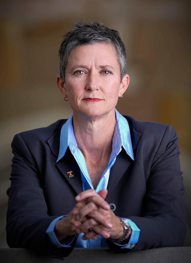 Dean Melanie D. Wilson
