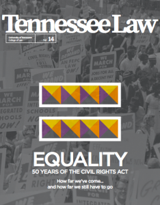 Tennessee Law, Fall 2014