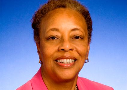 Beverly Watts