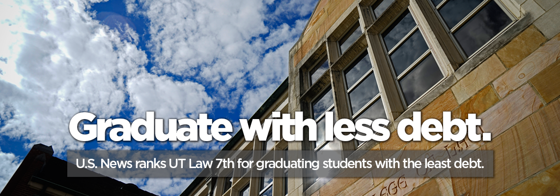 Graduate with Less Debt