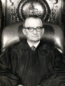 Judge Oliver