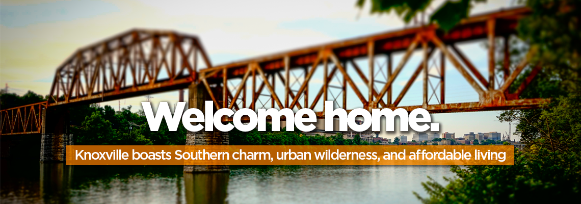 Home: Welcome home