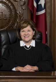 Tennessee Supreme Court Chief Justice Sharon G. Lee
