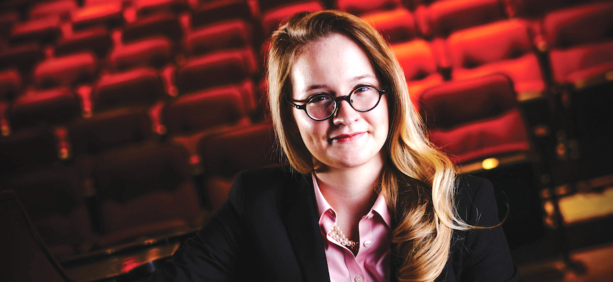 Melissa Joy Baxter