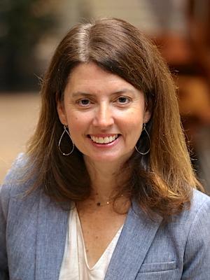Christie Laird