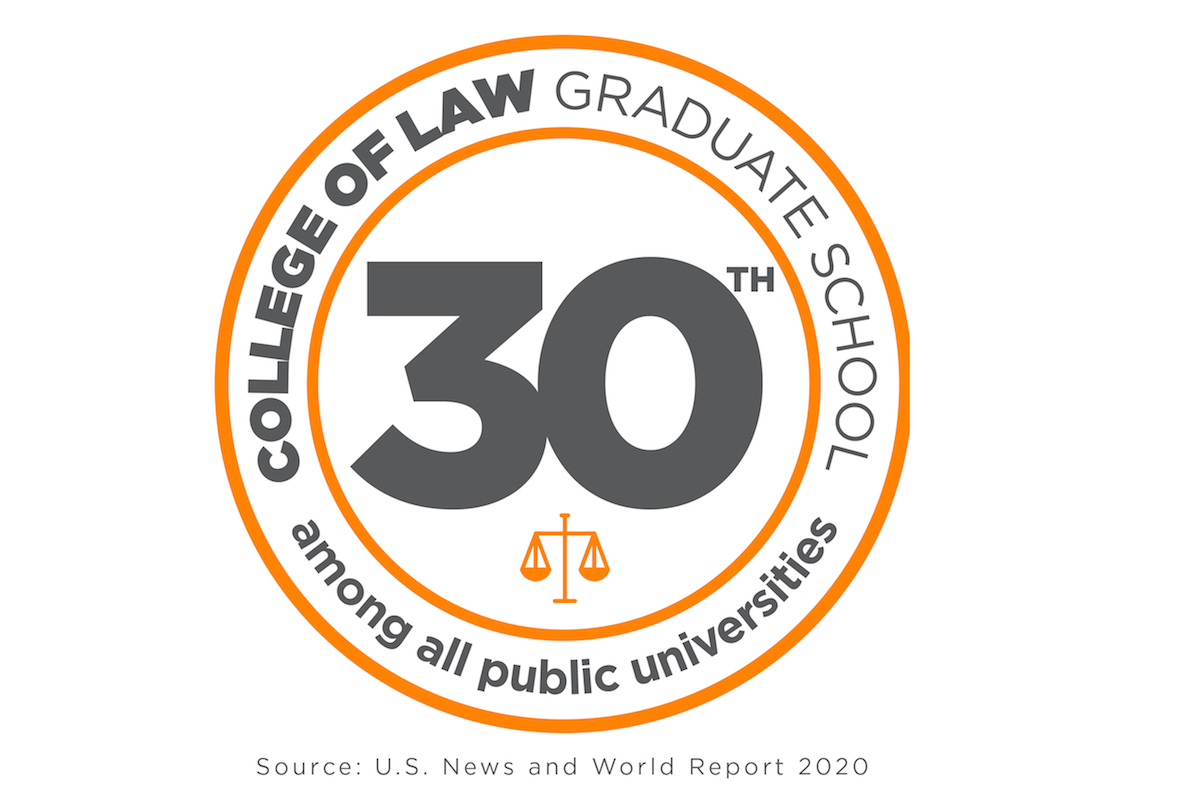 College of Law jumps in latest U S  News rankings